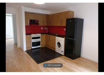 Thumbnail 1 bed maisonette to rent in Mead Avenue, Slough