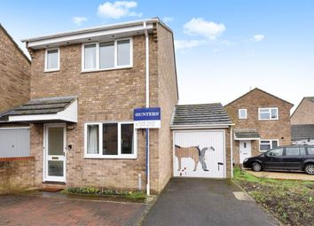 Thumbnail 2 bed detached house for sale in Hollybush Road, Carterton