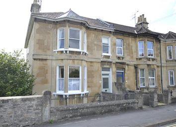 Thumbnail 2 bed flat for sale in Newbridge Hill, Bath