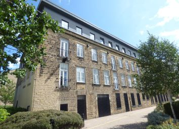 Thumbnail 2 bed flat to rent in Towpath Court, Britannia Wharf, Bingley