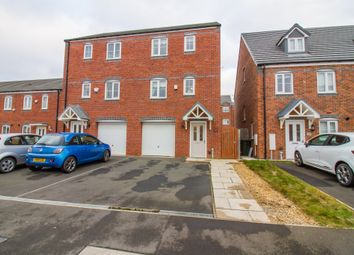 3 bed town house for sale in Hoskins Lane, Middlesbrough TS4