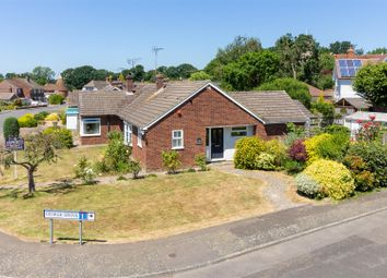 Thumbnail 3 bed semi-detached bungalow for sale in Forgefield, Bethersden, Ashford