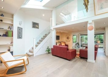 Thumbnail 1 bedroom end terrace house to rent in Parkhill Road, Belsize Park NW3,
