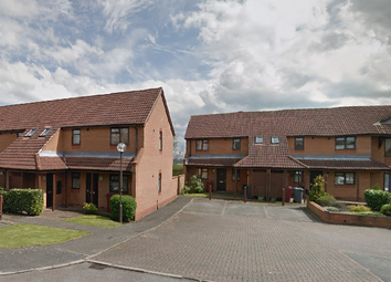 Thumbnail 1 bed flat to rent in Ashleigh Court, Eckington