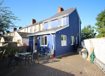 Thumbnail 2 bed end terrace house for sale in St Marks Avenue, Heath, Cardiff