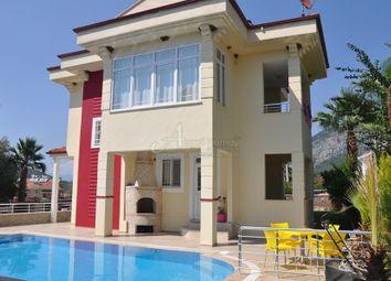 Thumbnail 3 bed villa for sale in Ovacik, Fethiye, Mugla, Fethiye, Muğla, Aydın, Aegean, Turkey
