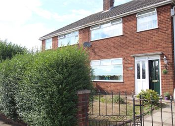 Thumbnail 3 bed property for sale in Scotchbarn Lane, Whiston, Prescot