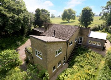 Thumbnail 5 bed detached house for sale in Bownham Park, Rodborough Common, Stroud, Gloucestershire