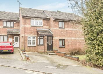 Thumbnail 2 bed terraced house for sale in Hanover Walk, Hatfield