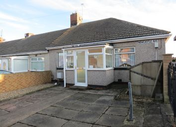 2 bed terraced bungalow for sale in Newcastle Avenue, Horden, County Durham SR8
