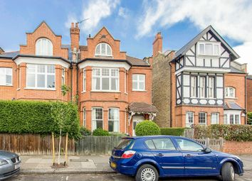 Thumbnail 4 bed maisonette for sale in Emanuel Avenue, London