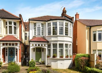 Thumbnail 2 bed flat for sale in Fox Lane, Palmers Green