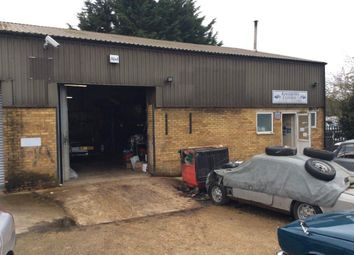 Thumbnail Parking/garage for sale in Pioneer Road, Faringdon