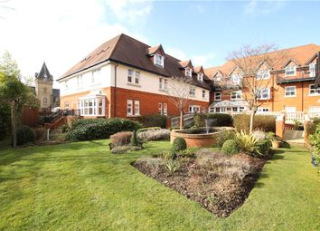 Thumbnail 2 bed flat for sale in London Road, Sunningdale, Ascot, Berkshire