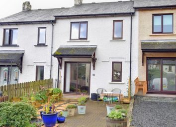 Thumbnail 3 bed cottage for sale in St. Martins Court, Coniston, Cumbria
