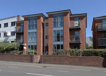 Thumbnail 2 bed flat for sale in High Street, Amblecote, Stourbridge, West Midlands