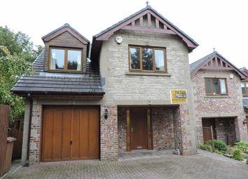 Thumbnail 4 bed detached house for sale in Alderwood, Rawtenstall, Lancashire