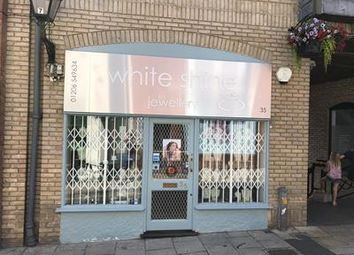 Thumbnail Retail premises to let in 35 Sir Isaacs Walk, Colchester, Essex
