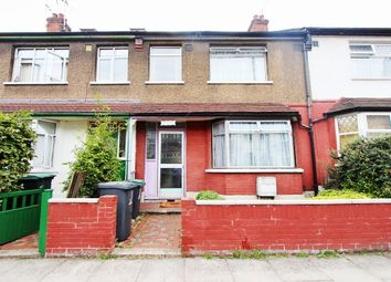 Thumbnail 3 bed terraced house for sale in Oakdale Road, London