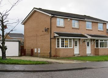 Thumbnail 3 bed semi-detached house to rent in Bath Street, Kilmarnock