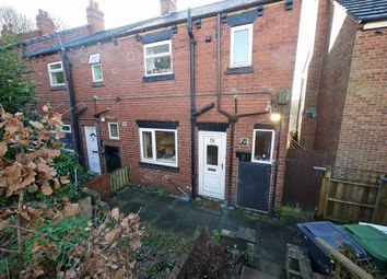 Thumbnail 3 bed end terrace house for sale in Roman Road, Birstall, Batley, West Yorkshire