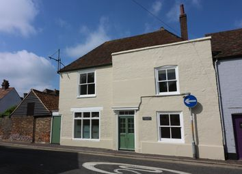 Thumbnail 3 bed barn conversion to rent in High Street, Sandwich