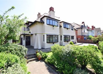 5 bed detached house for sale in Beresford Road, Wallasey, Wirral CH45