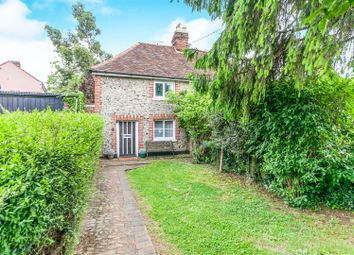 Thumbnail 2 bed semi-detached house for sale in Garden Yard, Parsonage Street, Halstead