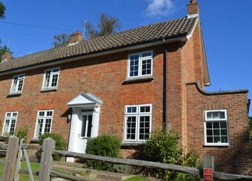 Thumbnail 3 bed semi-detached house to rent in Beech Green Lane, Withyham, Hartfield