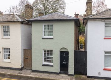Thumbnail 4 bed property to rent in St Peters Place, Canterbury