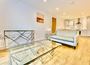 2 bed flat to rent in Leyland House, 53 Mabgate, Leeds LS9