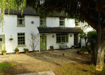 Thumbnail 3 bed cottage for sale in Offmore Road, Kidderminster