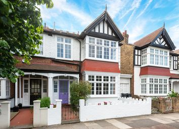 Thumbnail 5 bed semi-detached house for sale in Prebend Gardens, Hammersmith