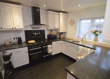 Thumbnail 3 bed end terrace house for sale in St Johns Road, Chadwell St Mary, Essex