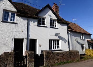 Thumbnail 3 bed terraced house for sale in High Street, Carhampton, Minehead
