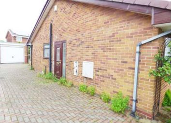 Thumbnail 2 bedroom detached bungalow for sale in Parkgate, Middlesbrough