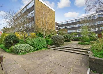 Thumbnail 2 bed flat for sale in Somerhill Road, Hove, East Sussex