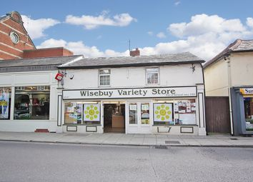 Thumbnail Retail premises for sale in High Street, Halstead