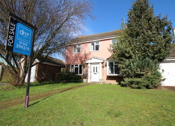 Thumbnail 3 bed detached house for sale in St. Marys Agnes Mews, The Street, Ardleigh, Colchester