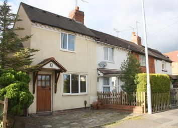 Thumbnail 2 bed semi-detached house to rent in Feckenham Road, Redditch