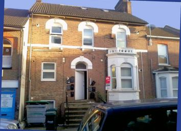 Thumbnail 11 bed block of flats for sale in Princess Street, Luton