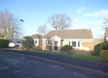 Thumbnail 3 bed detached house for sale in Eastwood Grange Road, Hexham