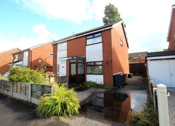 Thumbnail 2 bed semi-detached house to rent in Broadmeadow, Lostock Hall, Preston