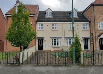 Thumbnail 3 bed town house to rent in Pools Brook Park, Kingswood