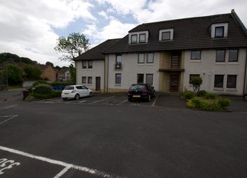 Thumbnail 1 bed flat for sale in Gateside Street, West Kilbride