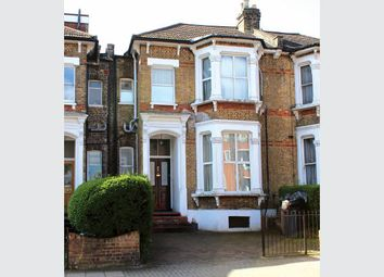Thumbnail 5 bed terraced house for sale in Manor Road, London