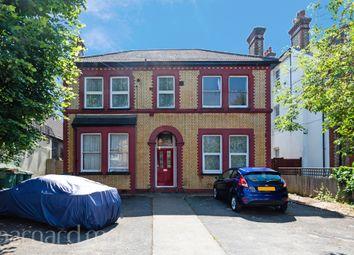 Thumbnail 2 bedroom flat for sale in Queens Road, Wallington