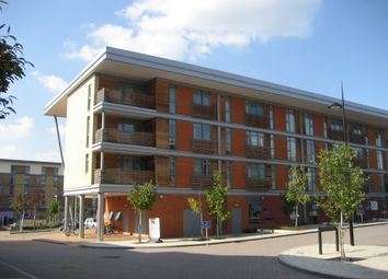 Thumbnail 2 bed flat to rent in 533 Whippendell Road, West Wat, Watford