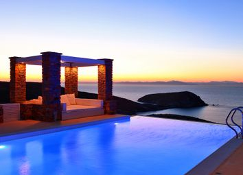 Thumbnail 4 bed villa for sale in Kea, Cyclade Islands, South Aegean, Greece