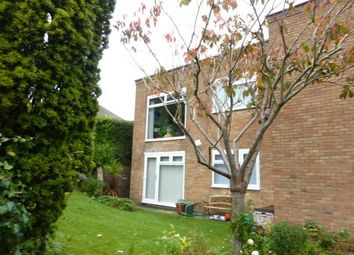 Thumbnail 2 bed flat to rent in Pontypridd Road, Barry